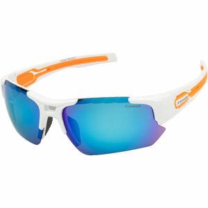 Finmark FNKX2023  NS - Sportovní sluneční brýle