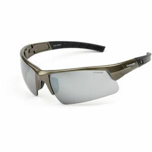 Finmark FNKX2027  NS - Sportovní sluneční brýle
