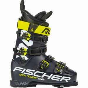 Fischer RC4 THE CURV ONE 110  29.5 - Sjezdové boty