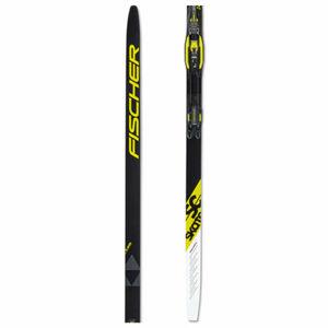 Fischer SC SKATE + BDG RACE SKATE IFP  181 - Běžecké lyže na bruslení