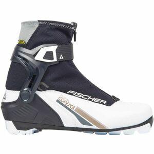 Fischer XC CONTROL MY STYLE  39 - Dámské boty na klasiku