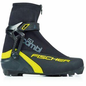 Fischer XC RC1  43 - Pánské kombi boty