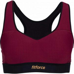 Fitforce SYMI  75B - Dámská fitness podprsenka