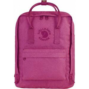 Fjällräven RE - KANKEN růžová  - Stylový batoh