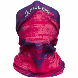 FLLÖS WIND 05  UNI - Multifunkční šátek