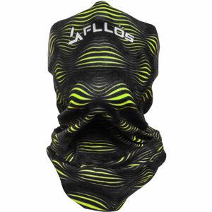 FLLÖS WIND 06  UNI - Multifunkční šátek