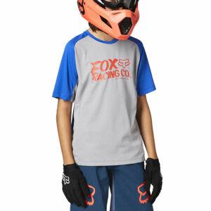 Fox DEFEND YTH  24 - Dětské kraťasy na kolo