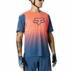 Fox FLEXAIR  L - Pánský cyklistický dres