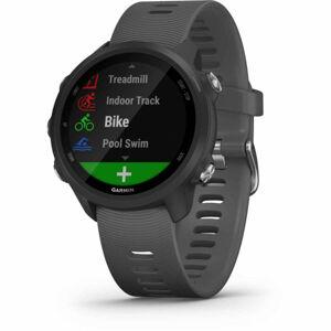 Garmin FORERUNNER 245 OPC  L - Multisportovní hodinky