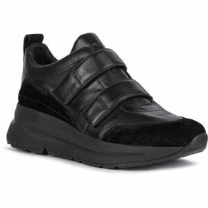 Geox D BACKSIE D  38 - Dámská volnočasová obuv