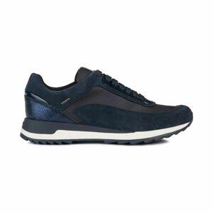 Geox D ANEKO B ABX černá 40 - Dámské volnočasové boty