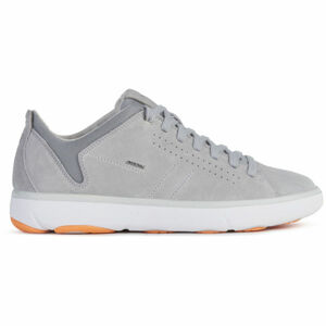Geox U NEBULA Y šedá 46 - Pánská volnočasová obuv