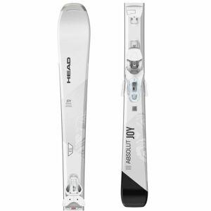 Head ABSOLUT JOY+JOY 9 GW SLR  158 - Dámské sjezdové lyže