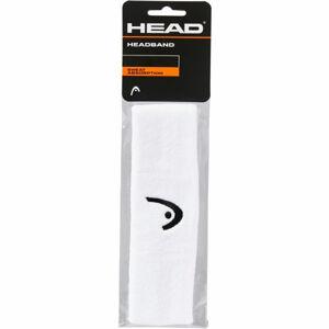 Head HEADBAND bílá NS - Čelenka
