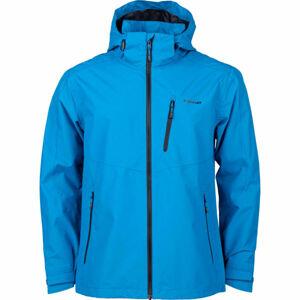 Head ETHAN modrá XL - Pánská bunda
