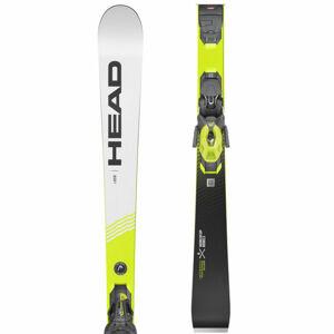 Head WC REBELS IGSR+PR 11 GW  160 - Sportovní sjezdové lyže