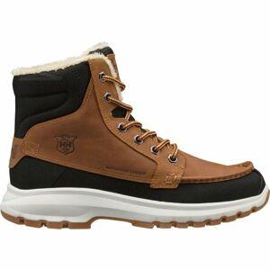 Helly Hansen GARIBALDI V3 černá 11 - Pánská zimní obuv