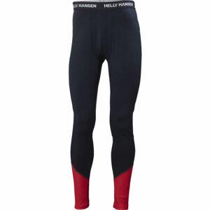 Helly Hansen LIFA MERINO MIDWEIGHT PANT  XL - Pánské Merino kalhoty