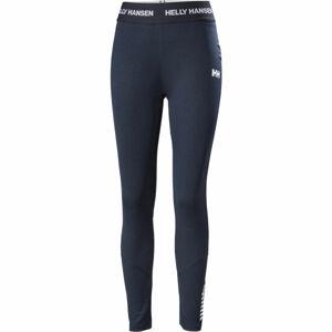Helly Hansen W LIFA ACTIVE PANT modrá L - Dámské funkční kalhoty
