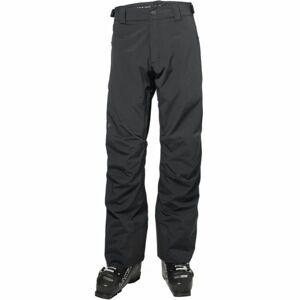 Helly Hansen LEGENDARY PANT černá XL - Pánské kalhoty
