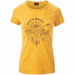 Hi-Tec LADY EBERRY  L - Dámské triko