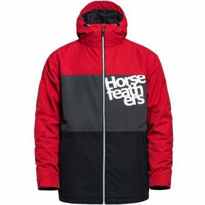 Horsefeathers HALE JACKET  XL - Pánská lyžařská/snowboardová bunda