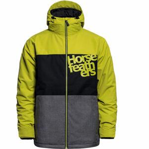 Horsefeathers HALE JACKET  XXL - Pánská lyžařská/snowboardová bunda