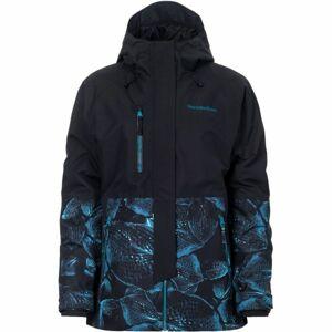 Horsefeathers AIRI JACKET černá XS - Dámská lyžařská/snowboardová bunda
