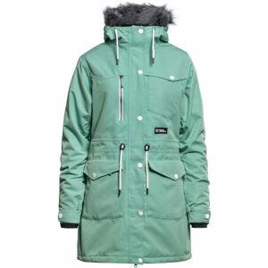 Horsefeathers LUANN JACKET  L - Dámská lyžařská/snowboardová bunda