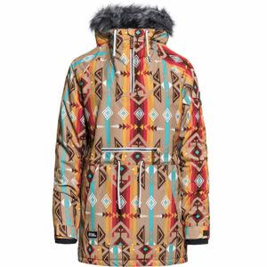 Horsefeathers DERIN JACKET  XS - Dámská lyžařská/snowboardová bunda