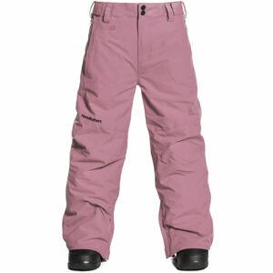 Horsefeathers SPIRE YOUTH PANTS  M - Dětské lyžařské/snowboardové kalhoty