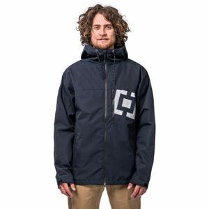 Horsefeathers ISAAC JACKET černá XL - Pánská bunda