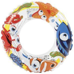 HS Sport OCEAN   - Nafukovací kruh - HS Sport