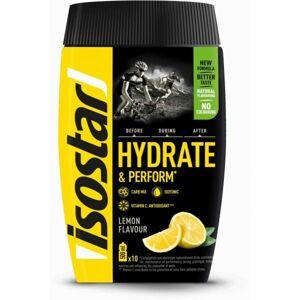 Isostar HYDRATE PERFORM 400 G  NS - Isotonický nápoj
