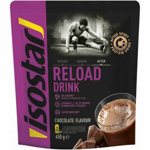 Isostar AFTER SPORT DRINK 450 G  NS - Proteinový nápoj v prášku