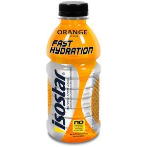 Isostar FAST HYDRATATION 500 ML oranžová NS - Energetický nápoj