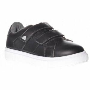 Junior League OVE černá 35 - Dětská volnočasová obuv