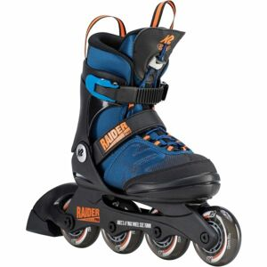 K2 RAIDER PRO  M - Chlapecké in-line brusle