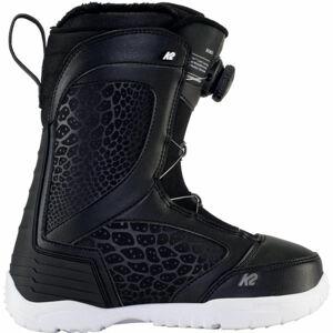 K2 BENES  5 - Dámské snowboardové boty