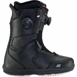 K2 ESTATE  6.5 - Dámské snowboardové boty