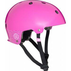 K2 JR VARSITY HELMET růžová S - Dětská helma