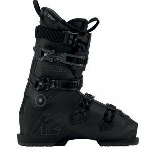 K2 RECON PRO  28.5 - Pánské lyžařské boty