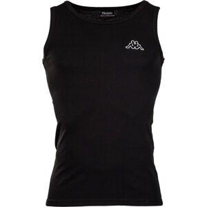 Kappa CARSENAC černá XL - Pánské tílko