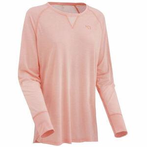 KARI TRAA MARIA LS  L - Dámské sportovní triko s dlouhým rukávem