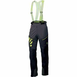 Karpos SIGNAL PANT černá L - Pánské kalhoty