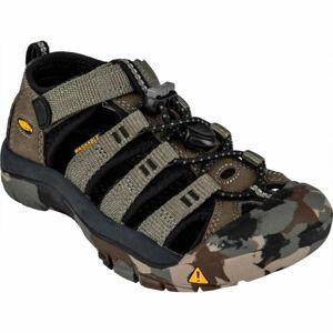 Keen NEWPORT H2 černá 12 - Dětské sandály