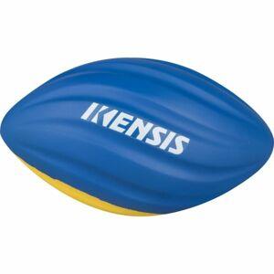 Kensis RUGBY BALL modrá NS - Rugbyový míč