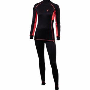 Klimatex ABEL  XL - Set dámského funkčního prádla
