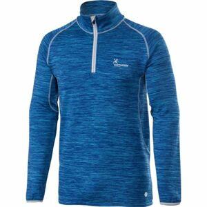 Klimatex DAGUR modrá XXL - Pánský pulovr pro chladnější počasí