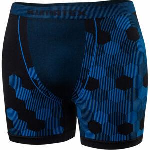 Klimatex DIXI  XL/XXL - Pánské bezešvé boxerky